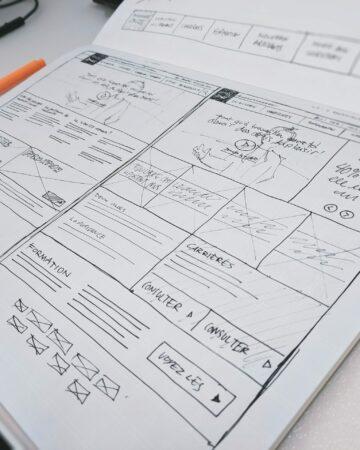Redesign a služby webmastera